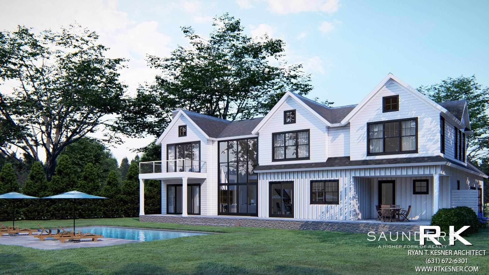 7. Land for Sale at Rare Prime Building Lot In Bridgehampton Bordering Reserve 30 Fair Hills Lane, Bridgehampton, Southampton Town, NY 11932