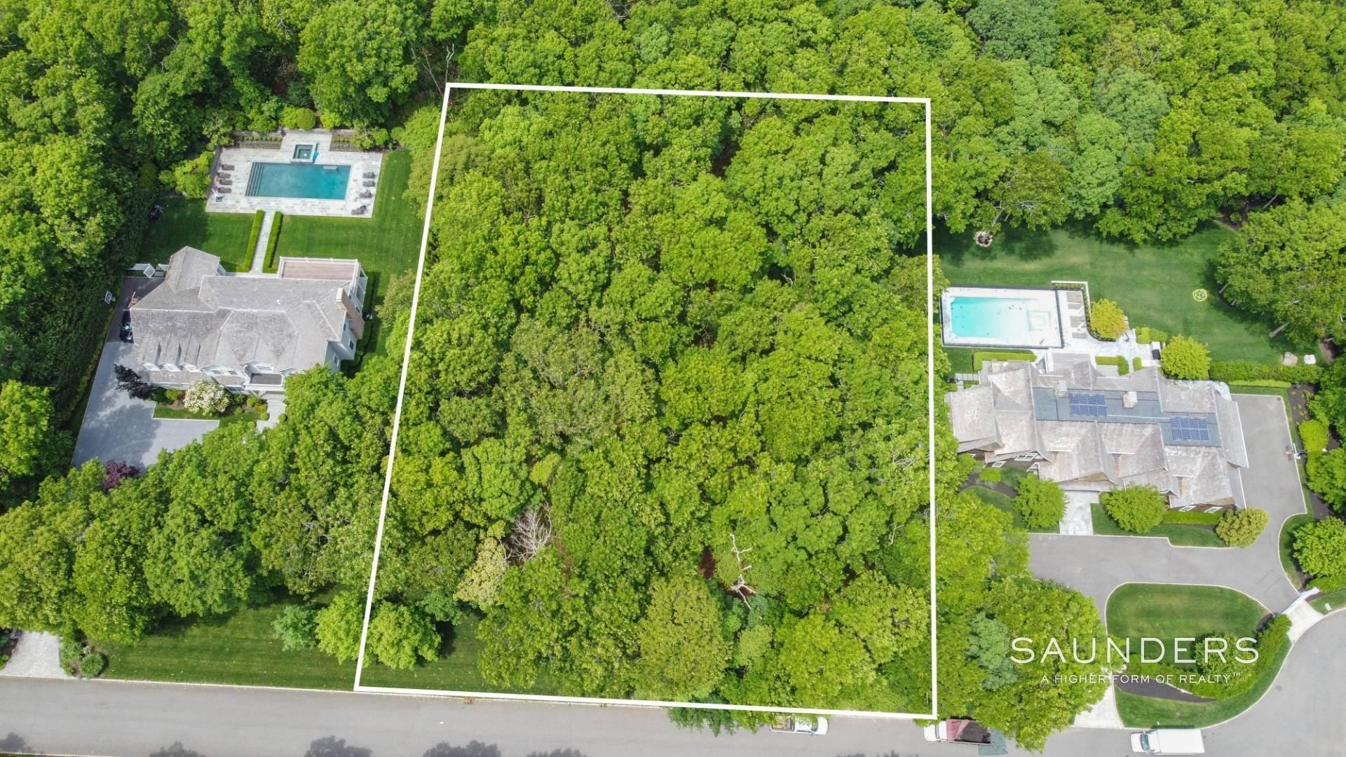 3. Land for Sale at Rare Prime Building Lot In Bridgehampton Bordering Reserve 30 Fair Hills Lane, Bridgehampton, Southampton Town, NY 11932
