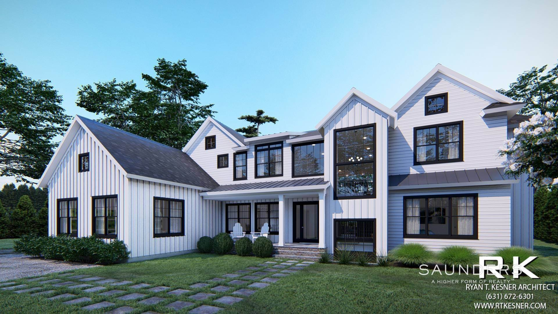 4. Land for Sale at Rare Prime Building Lot In Bridgehampton Bordering Reserve 30 Fair Hills Lane, Bridgehampton, Southampton Town, NY 11932