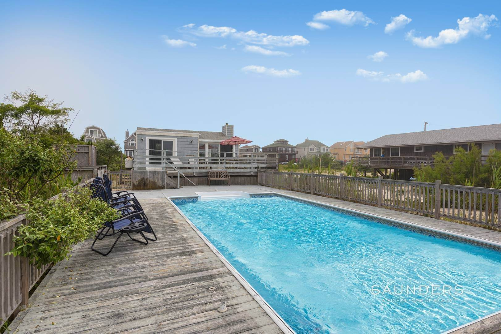 13. Single Family Homes for Sale at Beach, Bay And Magical Sunsets 800 Dune Road, Westhampton Dunes Village, Southampton Town, NY 11978