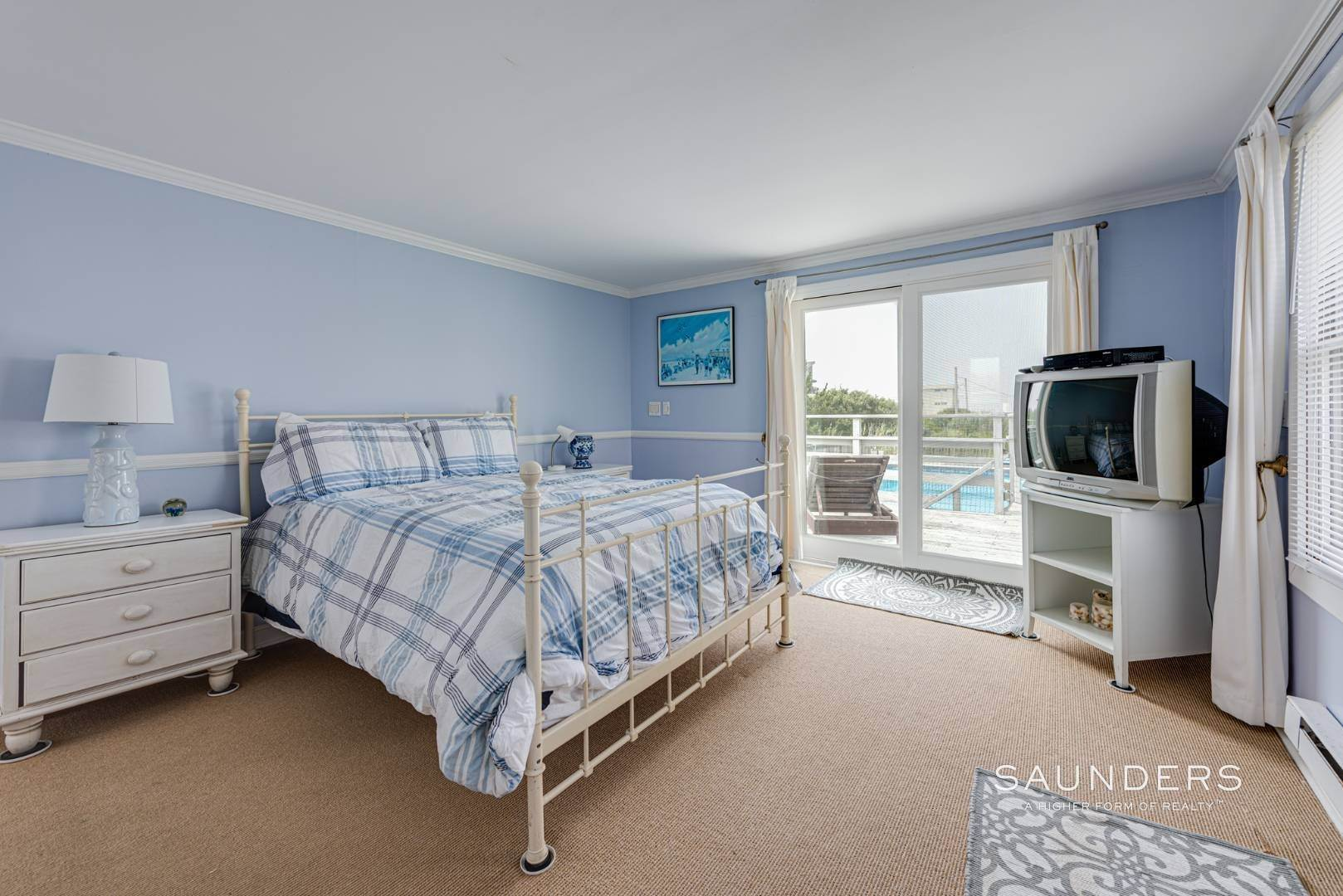 9. Single Family Homes for Sale at Beach, Bay And Magical Sunsets 800 Dune Road, Westhampton Dunes Village, Southampton Town, NY 11978