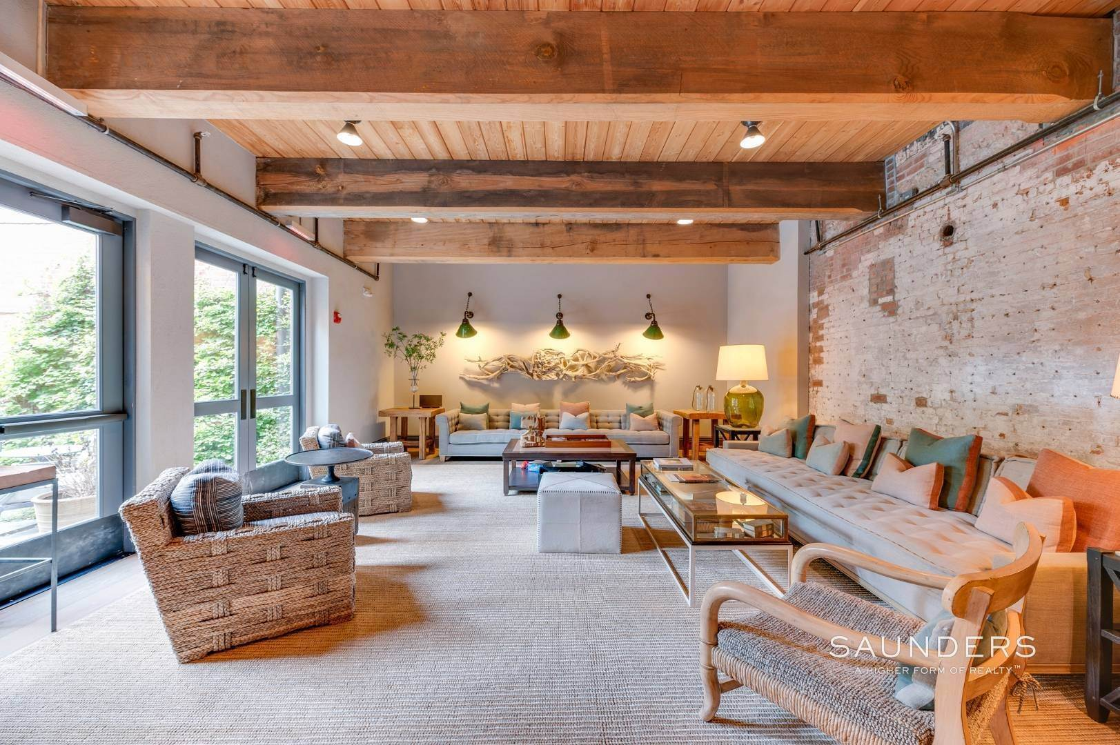 10. Condominiums for Sale at Watchcase, G-110 15 Church Street Unit G-110, Sag Harbor, Southampton Town, NY 11963
