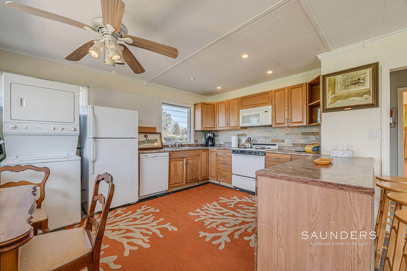 5. Single Family Homes at Waterfront Cottage Hampton Bays, Southampton Town, NY 11946