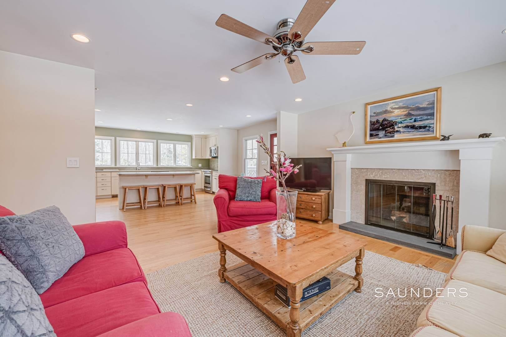 4. Single Family Homes for Sale at Modern Country Beach Vibe Turnkey In Watermill 331 Seven Ponds Towd Road, Water Mill, Southampton Town, NY 11976