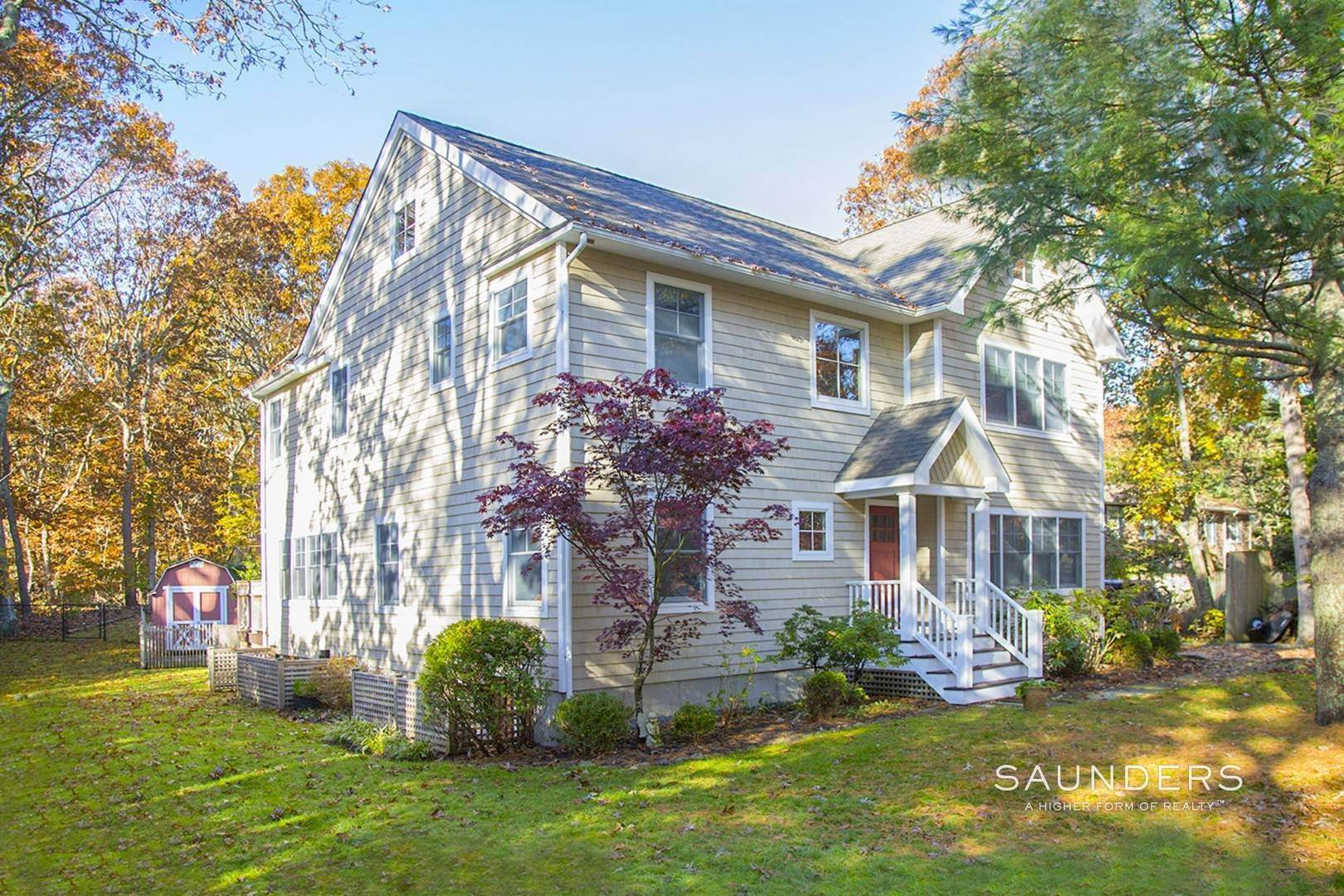 3. Single Family Homes for Sale at Modern Country Beach Vibe Turnkey In Watermill 331 Seven Ponds Towd Road, Water Mill, Southampton Town, NY 11976