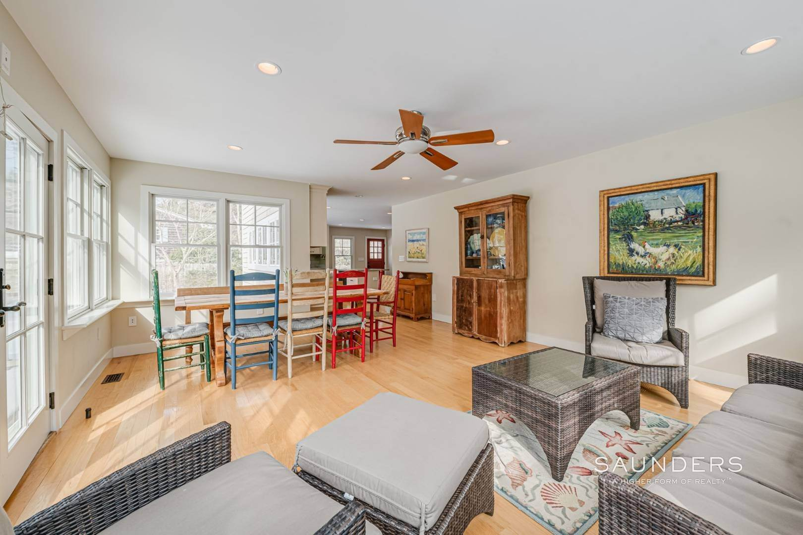 8. Single Family Homes for Sale at Modern Country Beach Vibe Turnkey In Watermill 331 Seven Ponds Towd Road, Water Mill, Southampton Town, NY 11976