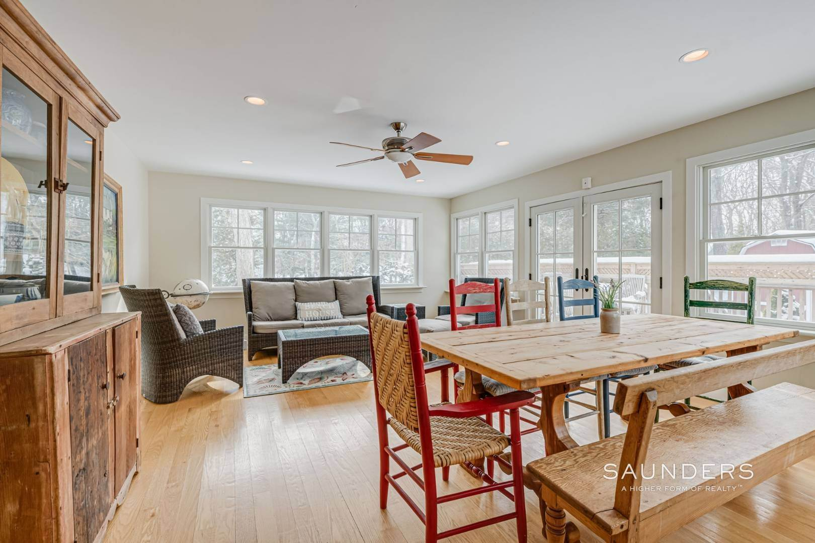 7. Single Family Homes for Sale at Modern Country Beach Vibe Turnkey In Watermill 331 Seven Ponds Towd Road, Water Mill, Southampton Town, NY 11976