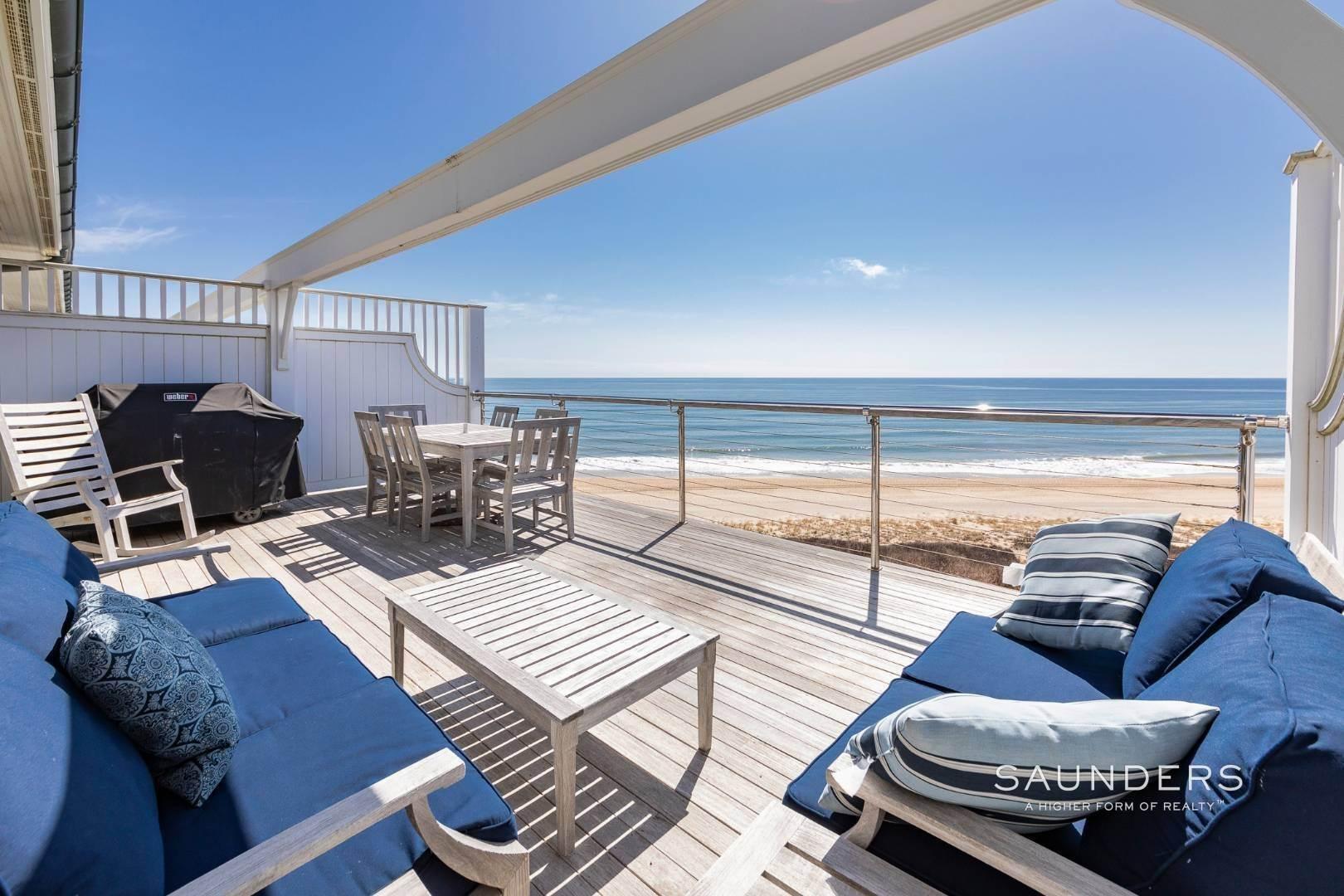 Co-op Properties at Oceanfront Summer 272 Old Montauk Highway, Hilltop #9, Montauk, East Hampton Town, NY 11954
