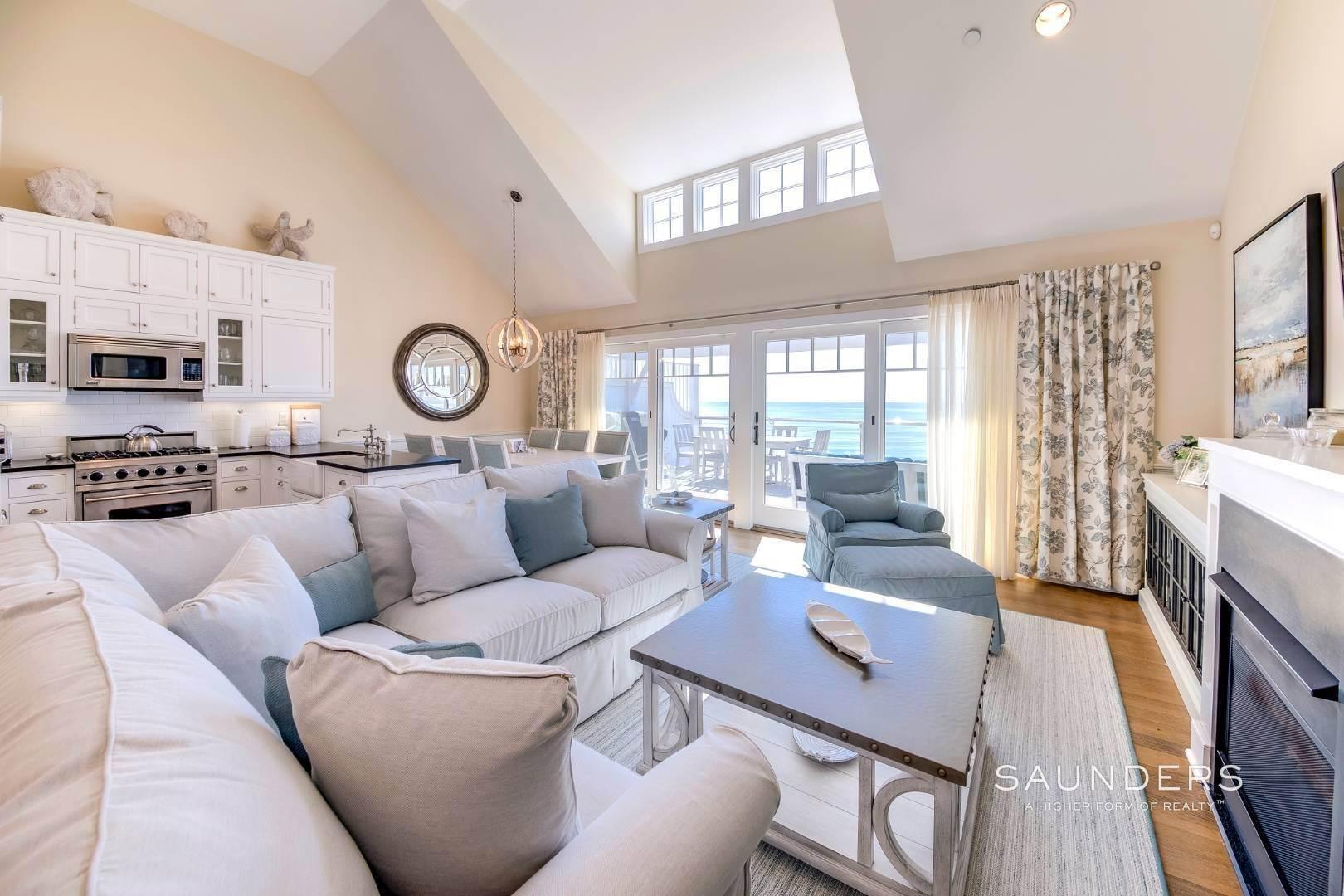 5. Co-op Properties at Oceanfront Summer 272 Old Montauk Highway, Hilltop #9, Montauk, East Hampton Town, NY 11954