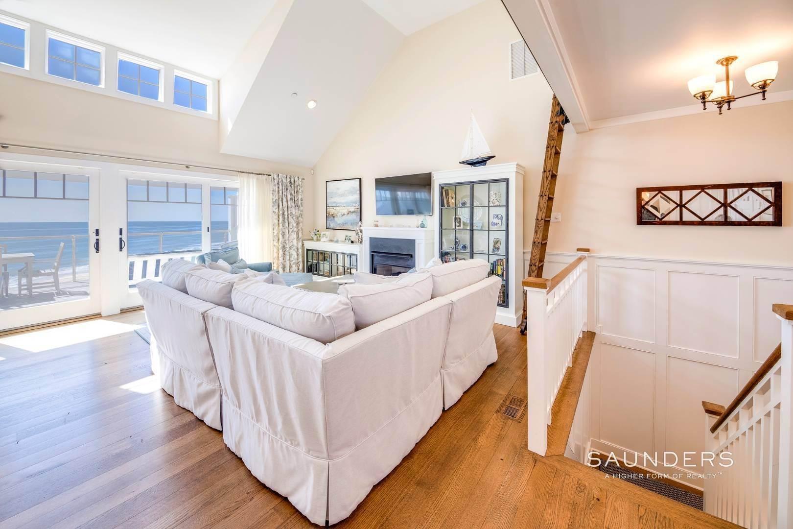 4. Co-op Properties at Oceanfront Summer 272 Old Montauk Highway, Hilltop #9, Montauk, East Hampton Town, NY 11954