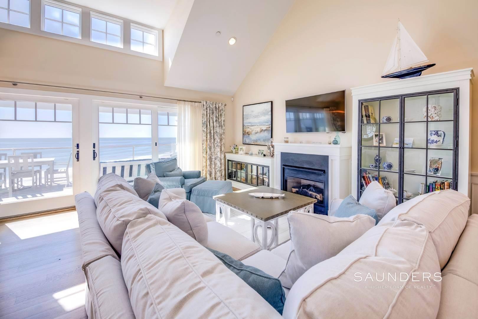 3. Co-op Properties at Oceanfront Summer 272 Old Montauk Highway, Hilltop #9, Montauk, East Hampton Town, NY 11954