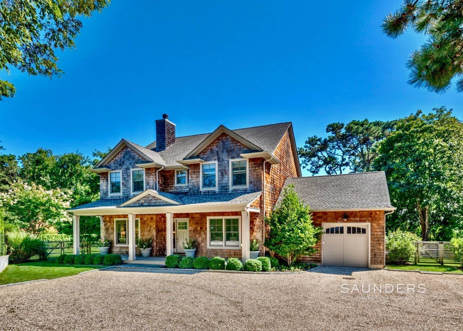 Single Family Homes for Sale at Southampton - South Of The Highway 276 Montauk Highway, Southampton, Southampton Town, NY 11968