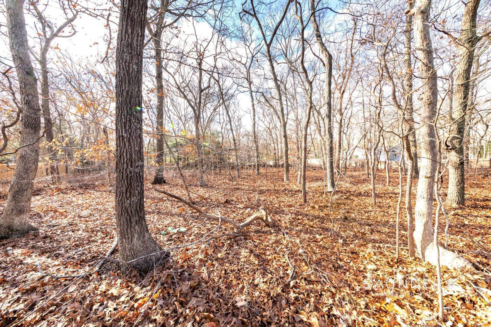 Land at Land Opportunity In East Hampton Springs 56 Glade Road, East Hampton, East Hampton Town, NY 11937
