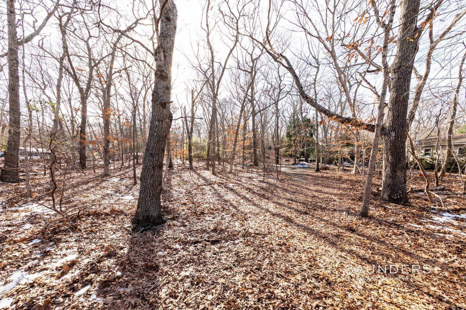 4. Land for Sale at Vacant Land In Springs 62 Glade Road, East Hampton, East Hampton Town, NY 11937