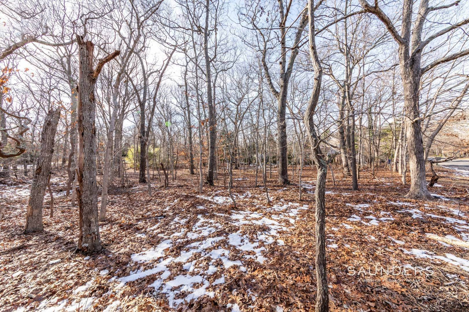 3. Land for Sale at Vacant Land In Springs 62 Glade Road, East Hampton, East Hampton Town, NY 11937