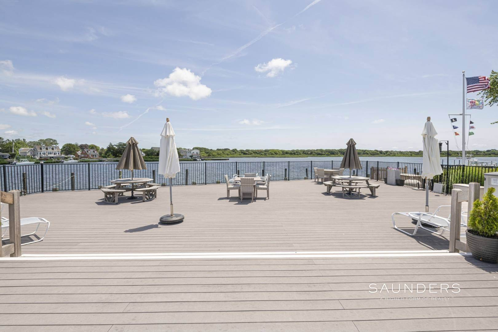 11. Co-op Properties for Sale at Boaters Dream In Prisitne Condition Comes With Deepwater Dock 30 Little Neck Road, #19, Southampton, Southampton Town, NY 11968