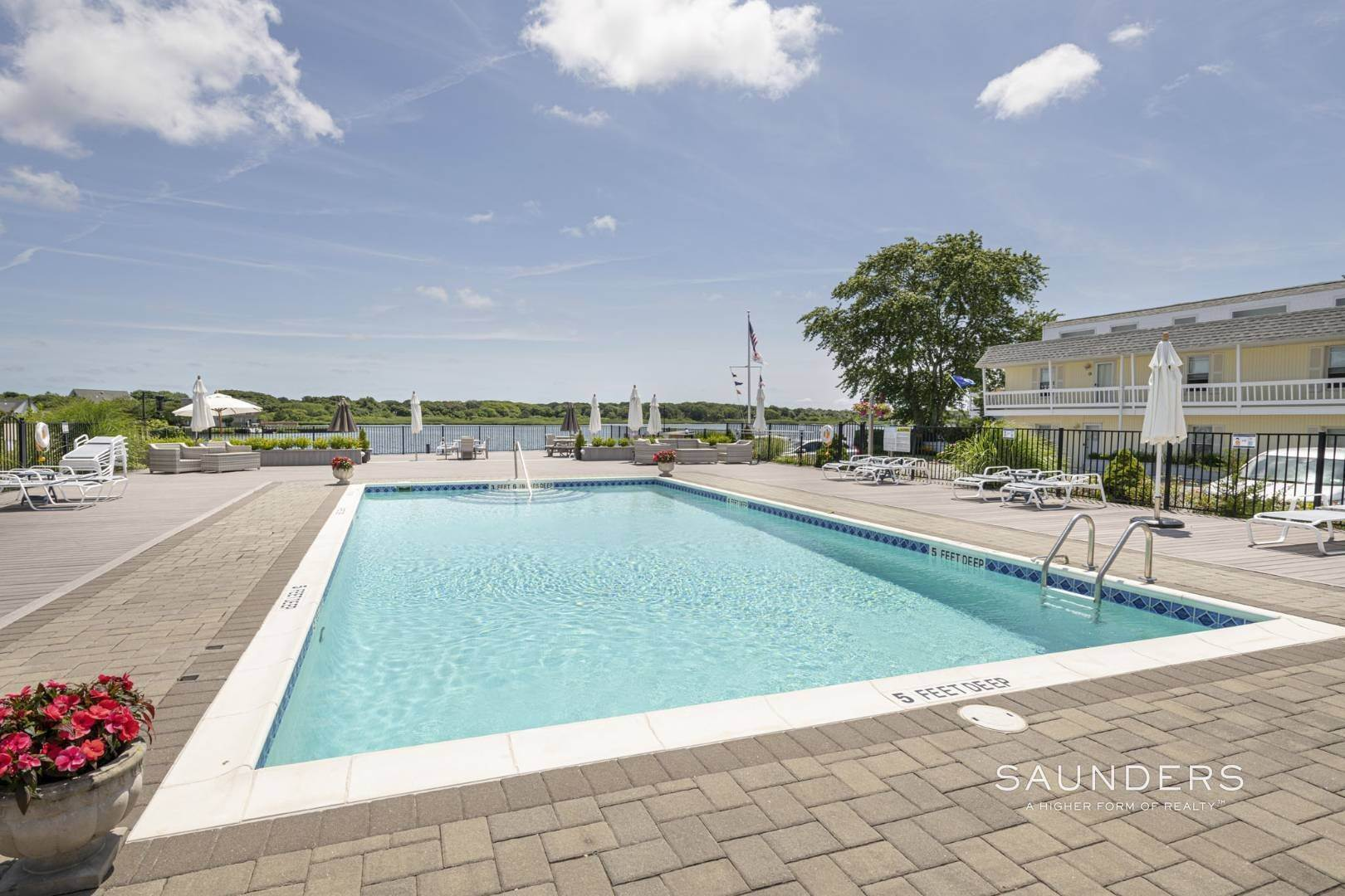 14. Co-op Properties for Sale at Boaters Dream In Prisitne Condition Comes With Deepwater Dock 30 Little Neck Road, #19, Southampton, Southampton Town, NY 11968