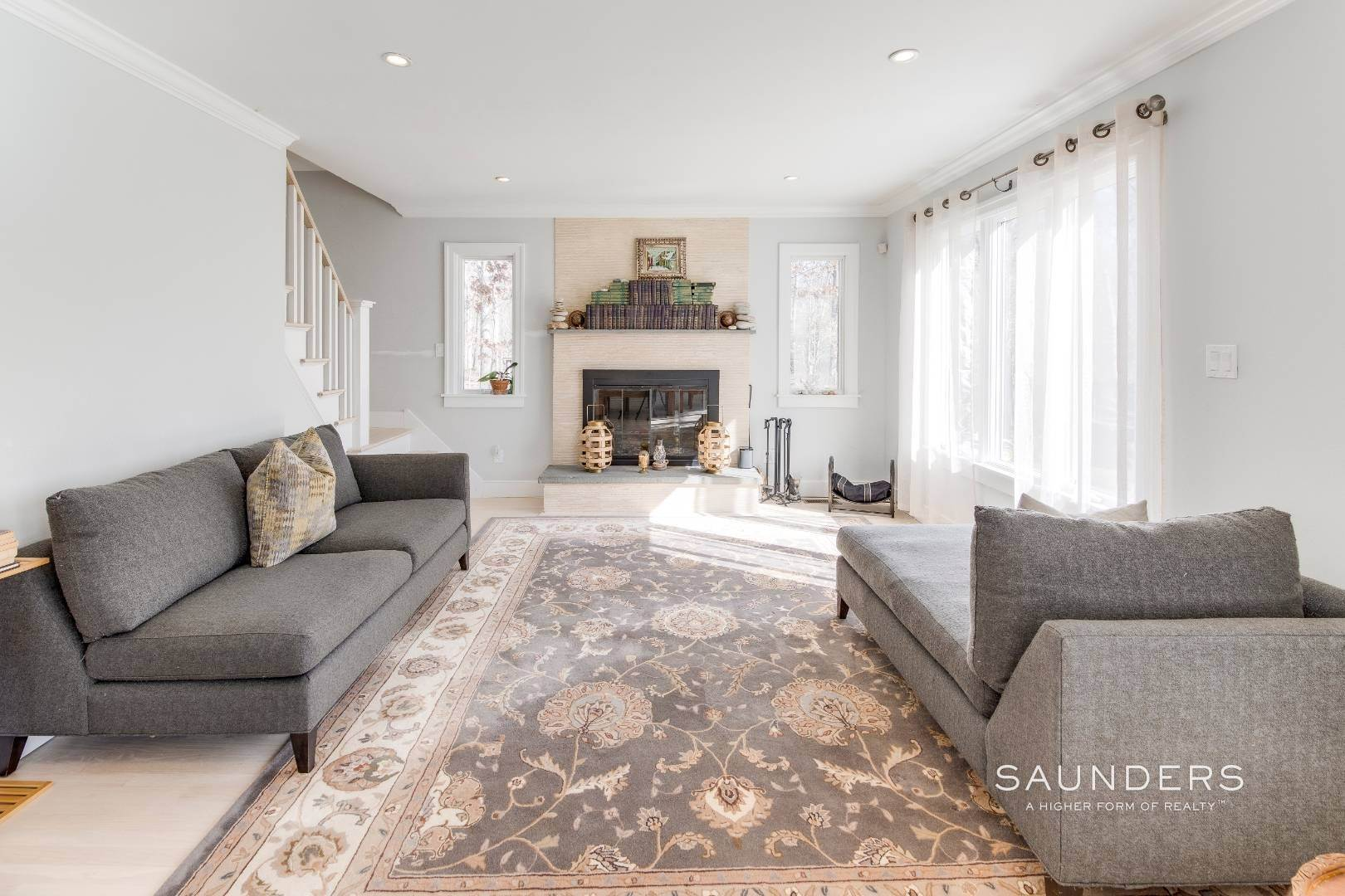 4. Single Family Homes for Sale at Clearwater Modern 5 Dorset Road, East Hampton, East Hampton Town, NY 11937