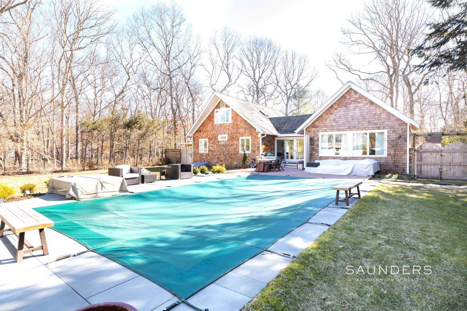 20. Single Family Homes for Sale at Clearwater Modern 5 Dorset Road, East Hampton, East Hampton Town, NY 11937