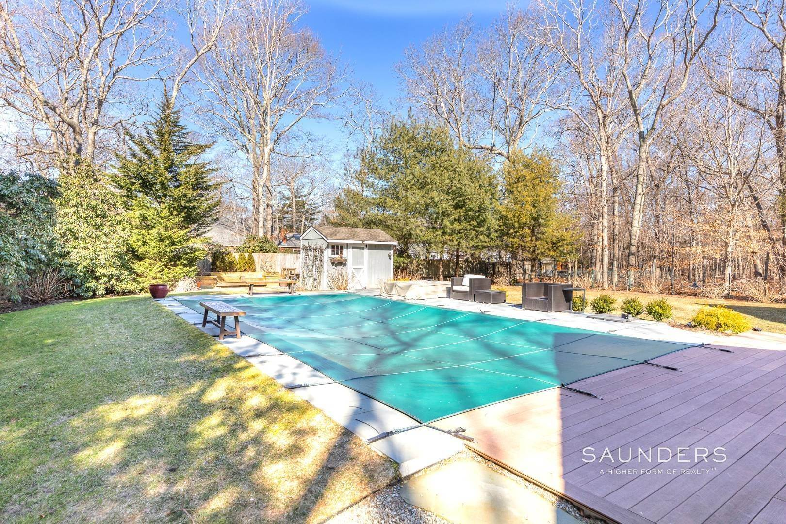 21. Single Family Homes for Sale at Clearwater Modern 5 Dorset Road, East Hampton, East Hampton Town, NY 11937