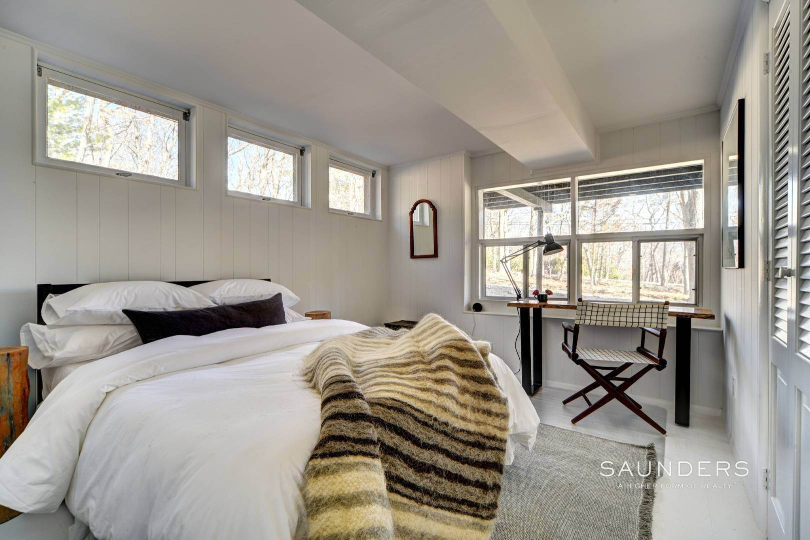 17. Single Family Homes at East Hampton Renovation With Water Views And Access East Hampton, East Hampton Town, NY 11937