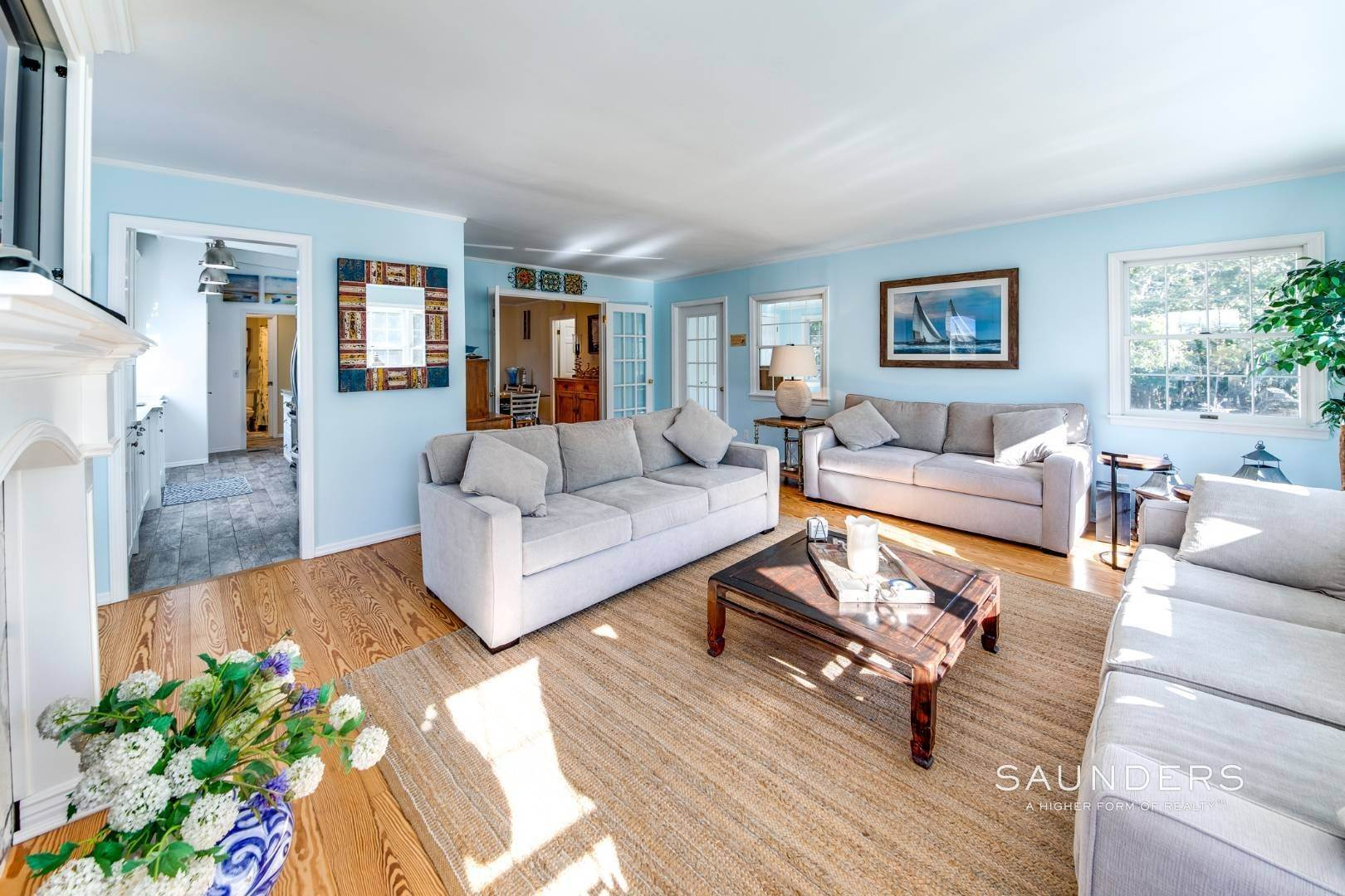 11. Single Family Homes at Privacy And Perfect Escape In Hither Hills Montauk, East Hampton Town, NY 11954