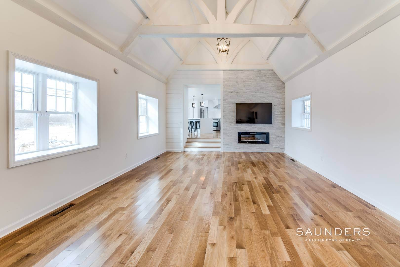 4. Single Family Homes for Sale at Montauk - New Custom Renovation 80 Essex Street, Montauk, East Hampton Town, NY 11954