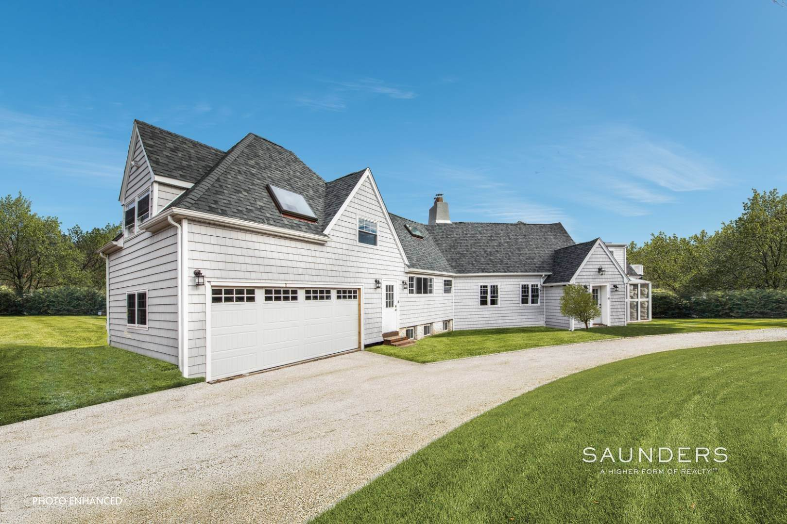Single Family Homes for Sale at Montauk - New Custom Renovation 80 Essex Street, Montauk, East Hampton Town, NY 11954