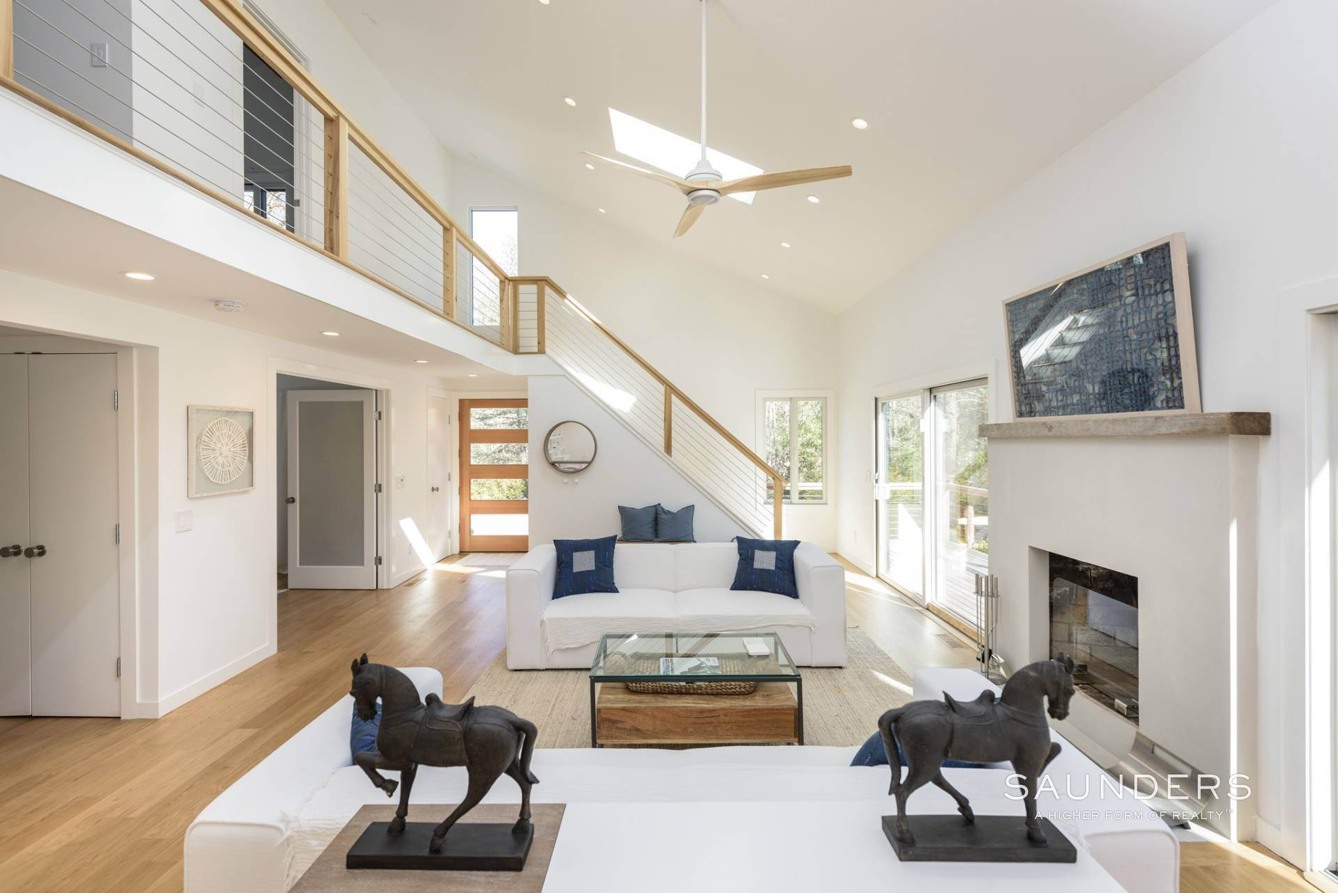 Single Family Homes at Chic New East Hampton Renovation With Pool East Hampton, East Hampton Town, NY 11937
