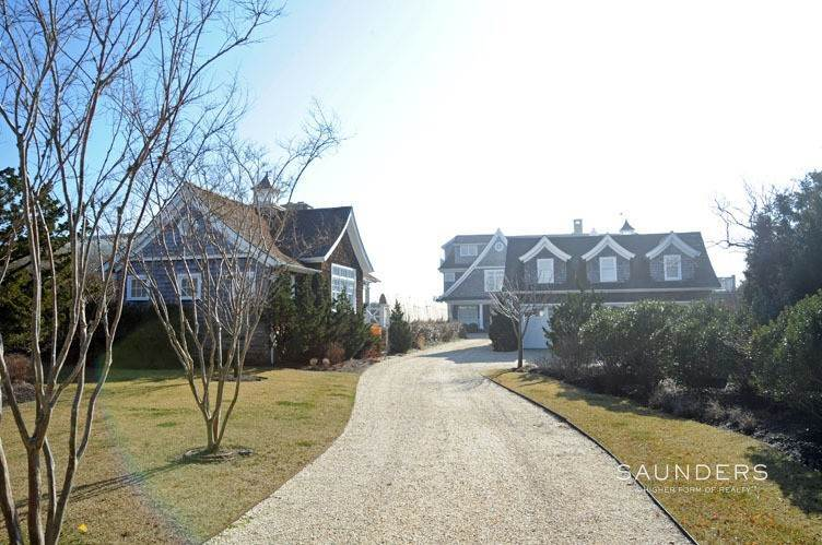 5. Single Family Homes at Bridgehampton Oceanfront Bridgehampton, Southampton Town, NY 11932