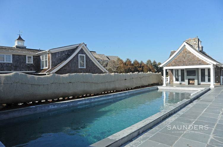4. Single Family Homes at Bridgehampton Oceanfront Bridgehampton, Southampton Town, NY 11932