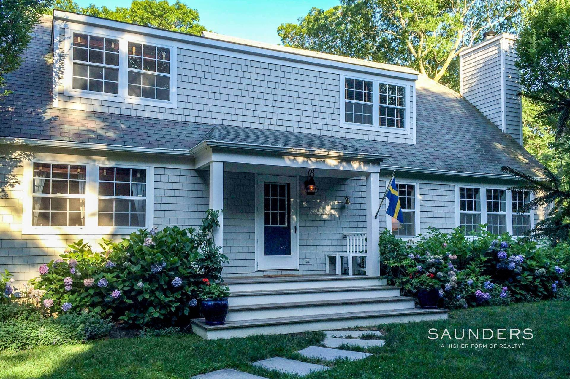 Single Family Homes at Talk Of The Town East Hampton, East Hampton Town, NY 11937