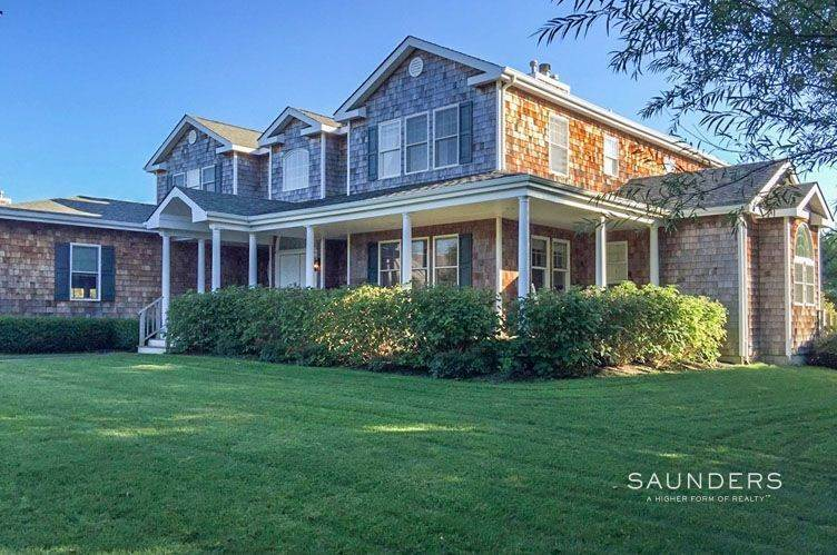 Single Family Homes at Southampton North Beauty Southampton, Southampton Town, NY 11968
