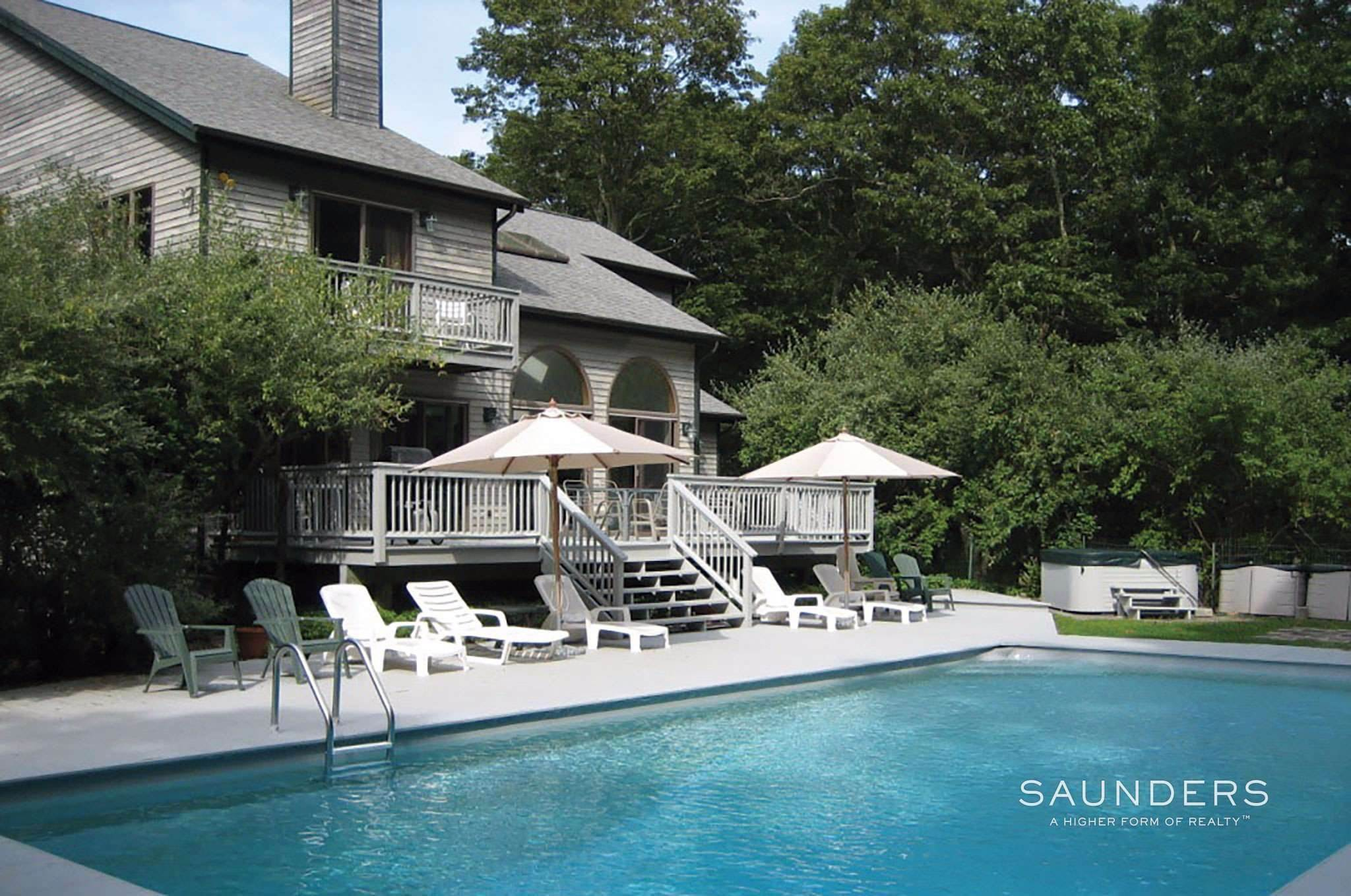 2. Single Family Homes at Post Modern With Tennis And Pool Sag Harbor, Southampton Town, NY 11963