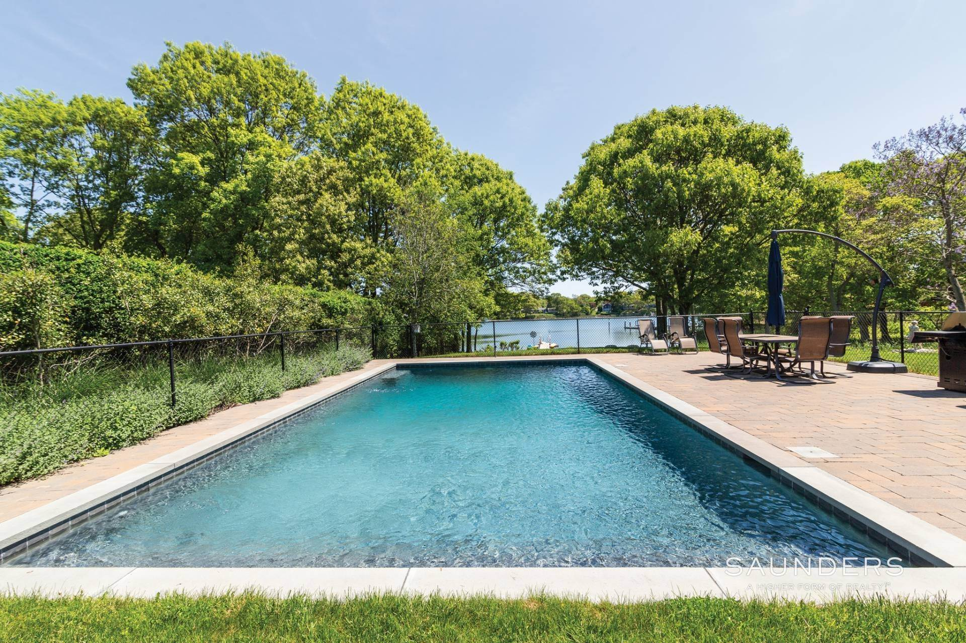 18. Single Family Homes at Shelter Island Creekfront With Dock And Pool Shelter Island, NY 11964