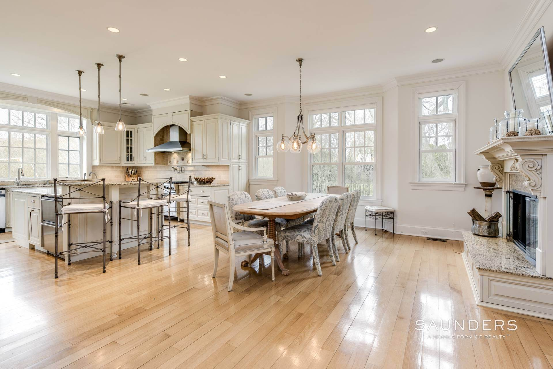 10. Single Family Homes at Resort Style Living In Southampton 229 White Street, Southampton, Southampton Town, NY 11968