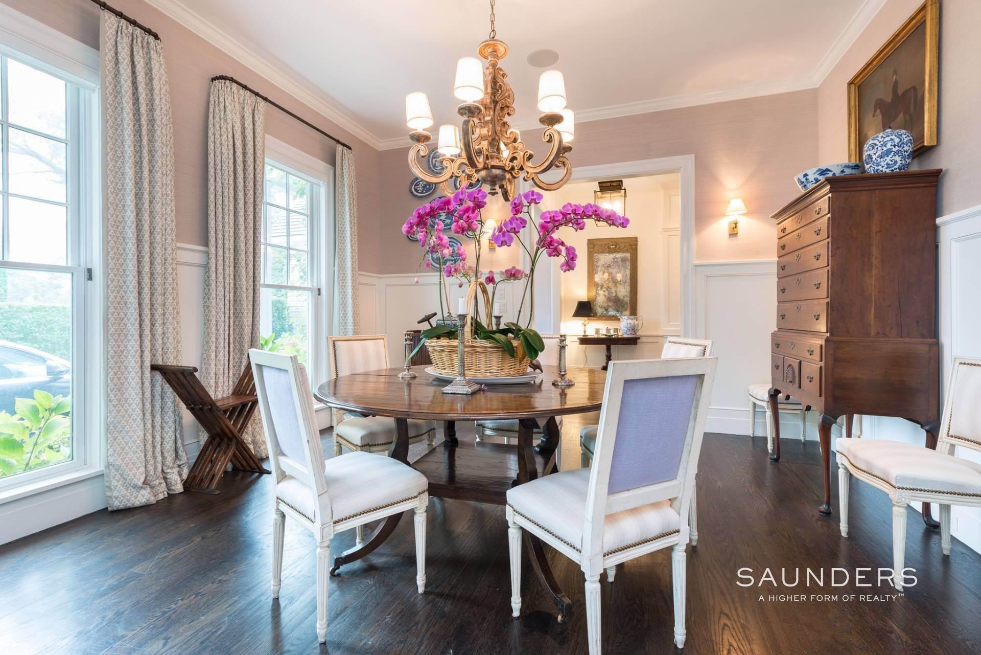7. Single Family Homes at Southampton Village Masterpiece Southampton, Southampton Town, NY 11968