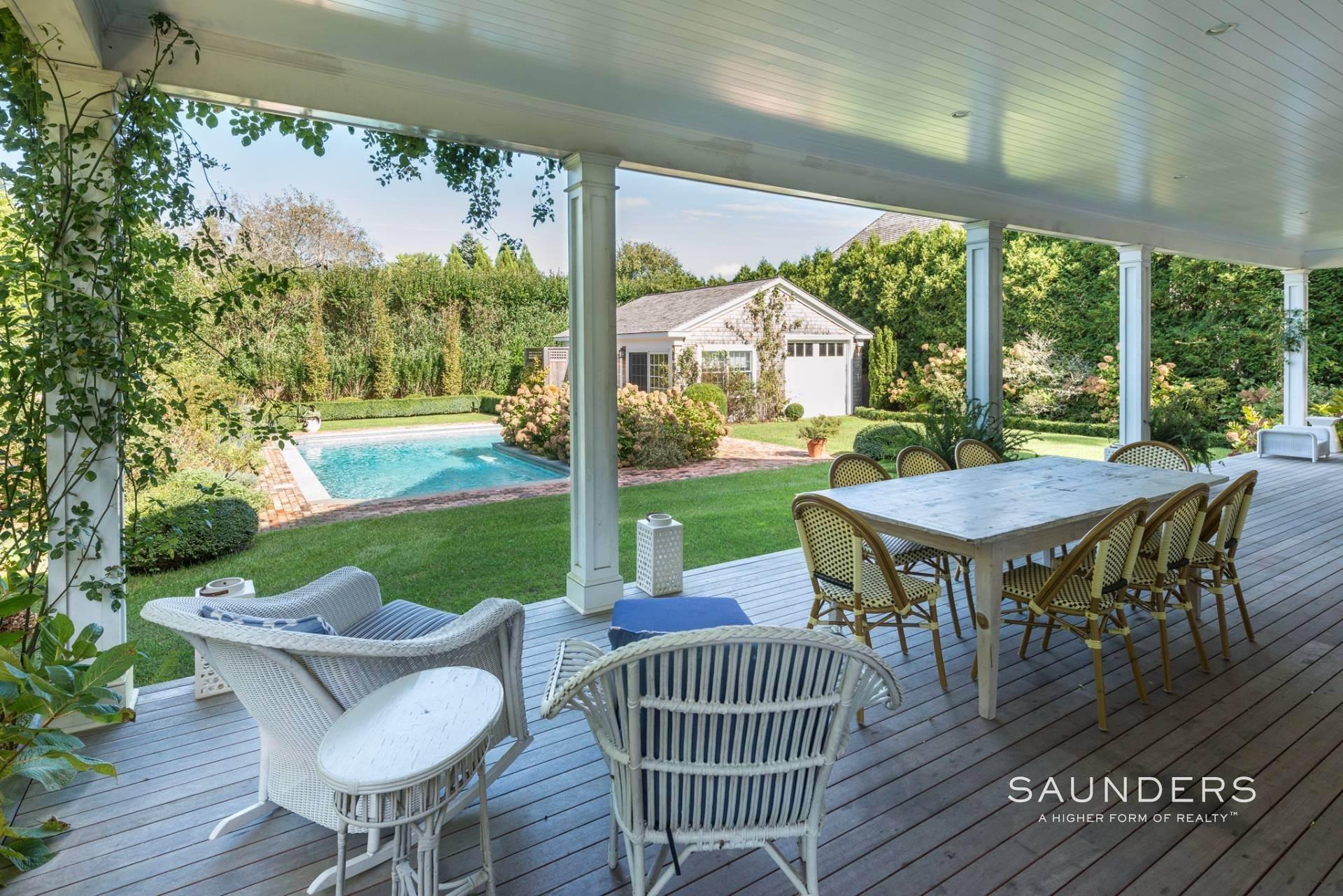5. Single Family Homes at Southampton Village Masterpiece Southampton, Southampton Town, NY 11968