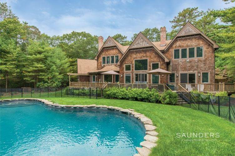 5. Single Family Homes at Luxurious Country Escape East Hampton, East Hampton Town, NY 11937