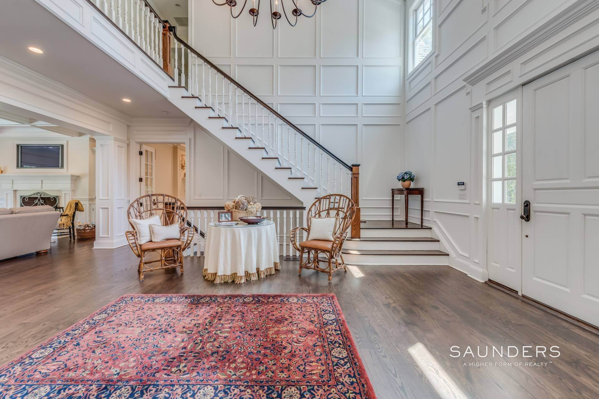 2. Single Family Homes at Beautiful Southampton Hills Traditional Southampton, Southampton Town, NY 11968