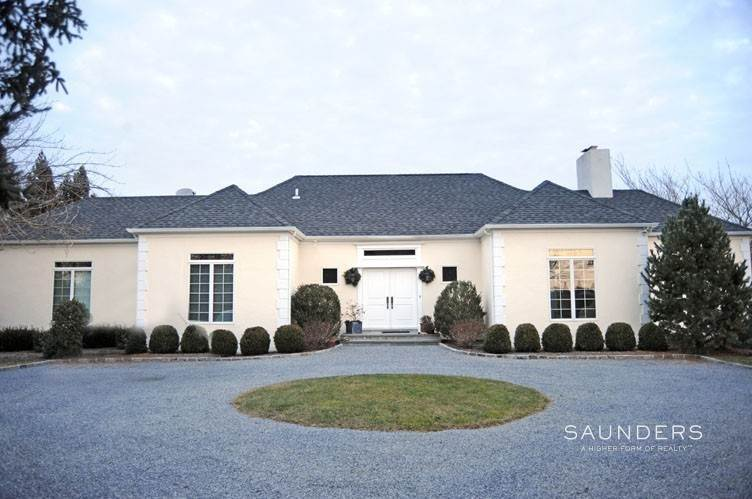 2. Single Family Homes at Southampton Village South With Estate Like Grounds- Year Rd Southampton, Southampton Town, NY 11968