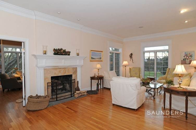 4. Single Family Homes at Southampton Village South With Estate Like Grounds- Year Rd Southampton, Southampton Town, NY 11968