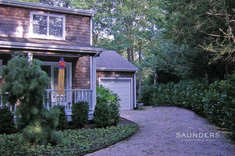5. Single Family Homes at Wainscott South, Perfect Summer Rental 55 Wainscott Northwest Road, Wainscott, East Hampton Town, NY 11975