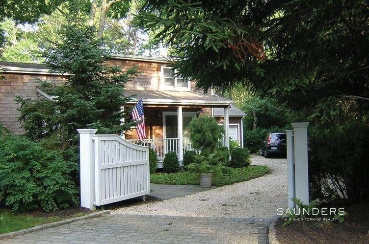 3. Single Family Homes at Wainscott South, Perfect Summer Rental 55 Wainscott Northwest Road, Wainscott, East Hampton Town, NY 11975