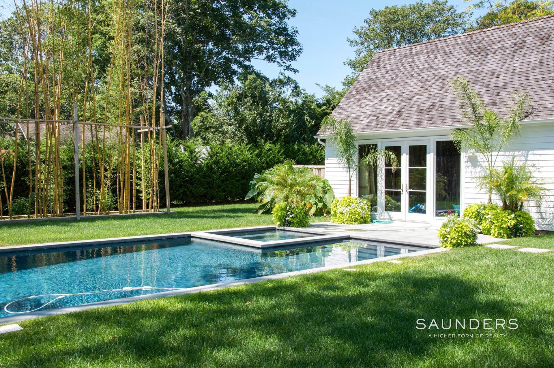 2. Single Family Homes at Stunning Home In Amagansett Lanes Amagansett, East Hampton Town, NY 11930