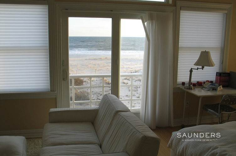 9. Single Family Homes for Sale at Westhampton Oceanfront 5 Bedroom Home With Heated Gunite Pool Westhampton Dunes Village, Southampton Town, NY 11977