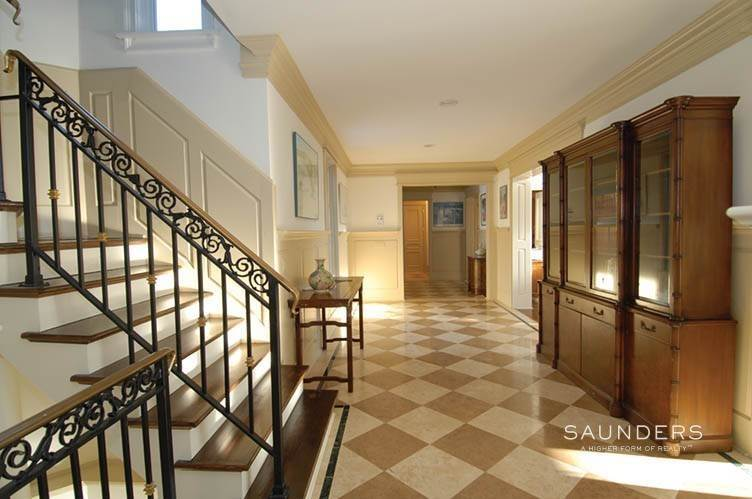 2. Single Family Homes for Sale at Water Mill - Little Noyac Path Water Mill, Southampton Town, NY 11976