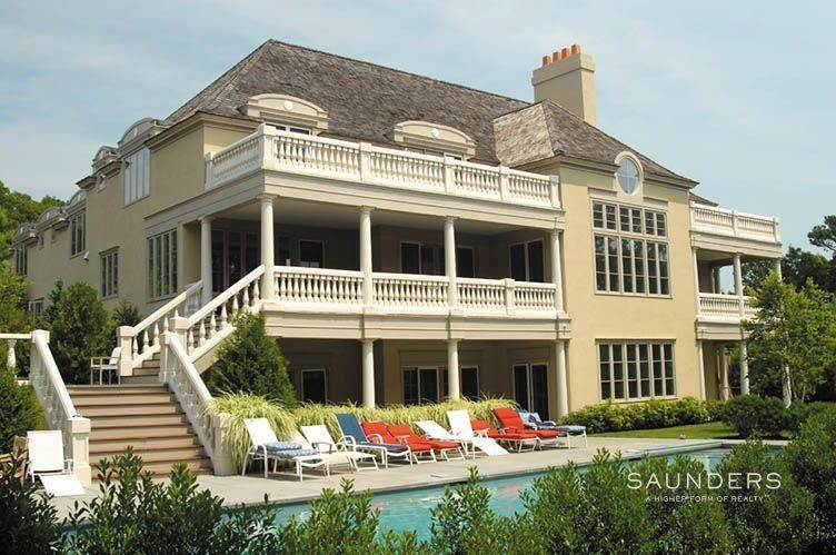 Single Family Homes for Sale at Water Mill - Little Noyac Path Water Mill, Southampton Town, NY 11976