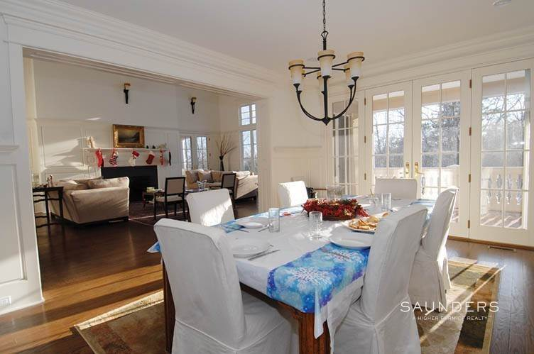 3. Single Family Homes for Sale at Water Mill - Little Noyac Path Water Mill, Southampton Town, NY 11976