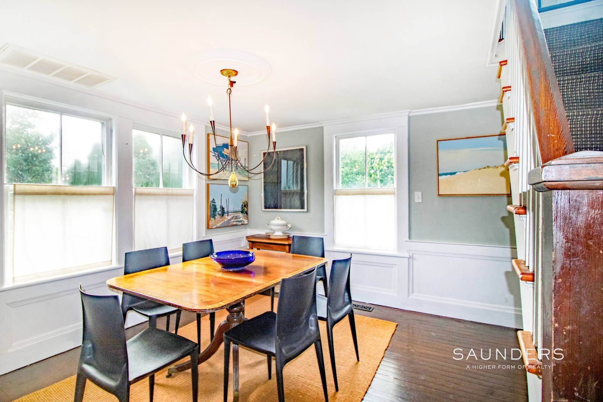5. Single Family Homes at Southampton Village Southampton, Southampton Town, NY 11968